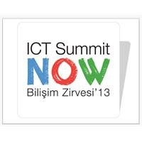 İct Summit Now Bilişim Zirvesi, 24-26 Eylül'de