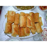 Patatesli Unlu Kıyır Börek 2012