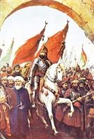 Osmanlının Savaş Taktikleri Ve Yeniçeriler