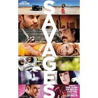 Savages : Vahşete Çağrı