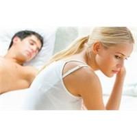 Cinsel Sorunlar Evlilikleri Yıkıyor