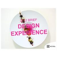 Electrolux Design Lab 2012 Yarışması