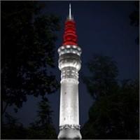 Beyazıt Kulesi Hava Durumunu Bildirecek!
