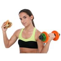 Zayıflamak İçin Yemek Alışkanlığınızı Düzeltin