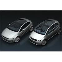 Geleceğin Volkswagen'leri Tex&go!