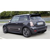 2013 Mini John Cooper Works Gp Detaylandı