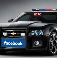 Facebook Aktif Polis Hattı