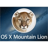 Mountain Lion Ücretsiz Yükseltilebilecek
