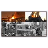 Geçmişten Bugüne İstanbul Yangınları