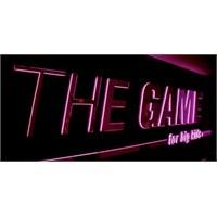 Büyüklere Dijital Oyun Alanı- The Game