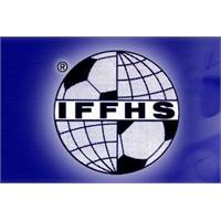 İffhs 2011 İlk 100'de Sadece Beşiktaş Yeraldı