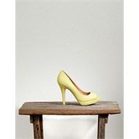 Erkeklerin En Haz Aldığı Topuklu Ayakkabılar