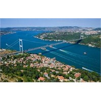 Marmara Denizi 'ne Sismometre Ağı