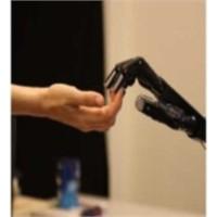 Robotlar Artık ''robot Gibi'' Olmayacak