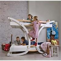 Çocuk Odası - Ranza Modelleri
