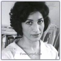 Füruğ Ferruhzad | İranlı Şair, Yazar,