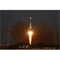 Rus Uzay Gemisi Düştü