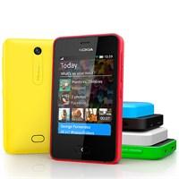 Nokia'dan Ucuz Telefonlara Devam: Asha 501...