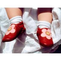 Bebeğin İlk Adımları İçin, Doğru Ayakkabı Nasıl Se