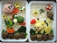 Çocuklar İçin Yaratıcı Yemekler