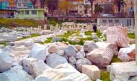 İzmir Agorası Günyüzüne Çıkıyor