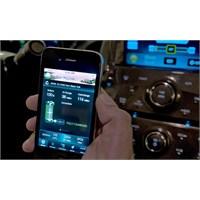 Onstar Araç Sistemi Acil Durumda Sizi Kurtarıyor