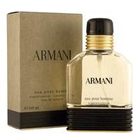 Giorgio Armani – Armani Eau Pour Homme (1984)