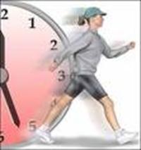 Haftada 4 Kez Spor Zayıflatır Ve Dinç Tutar