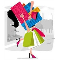 Alışverişe Çıkınca Zayıflanır Mı?
