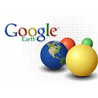 Google Earth'te Az Bilinen 4 Uygulama