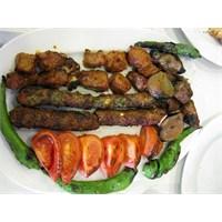 Yöresel Yemekler.. Simit Kebabı