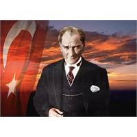 Atatürk'ün Yenilenmiş Görüntüleri