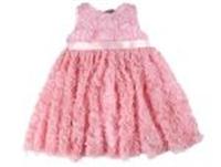 Kız Çocuklar İçin Elbiseler