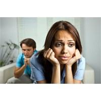 Kötü Giden Bir Evliliği Kurtarma Yolları