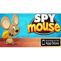 Spy Mouse İphone/ipad Ücretsiz Oyun