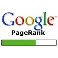 Google'a Pagerank Puani İçin Teşekkürler