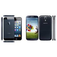 İphone Kullanıcıları,galaxy S4'e Geçmeyi Düşünüyor