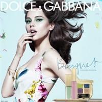 Dolce & Gabbana The Bouquet İlkbahar Koleksiyonu