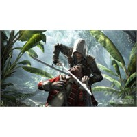 Assassin's Creed 4: Black Flag'ın E3 Oynanış Video