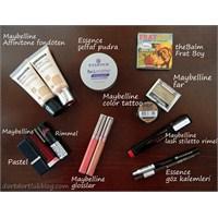 Mim: Uygun Fiyatlı Güzel Makyaj Ürünleri