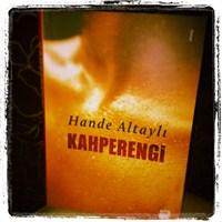 Kahperengi / Hande Altaylı