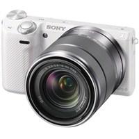 Sony' Nin 16.1mp Li Kamerası Sony Alpha Nex-5r