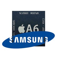Samsung'dan Apple'a Darbe