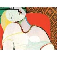 Picasso'nun Metresi Rekor Kırdı!