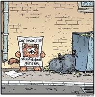 Selçuk Erdem – Karikatür - 5