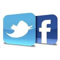Facebook Twitter'dan İntikamını İşte Böyle Aldı