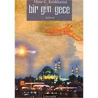 İstanbul İçin Deprem Kurgusu Bu Kitapta!
