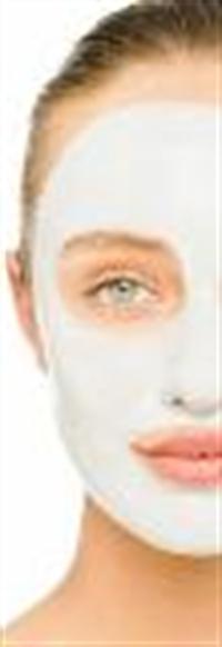Hassas Ciltlere Maske Tarifi