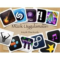 Müzik Uygulamaları (İphone)