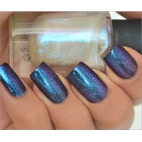 Cnd Effects - Sapphire Sparkle